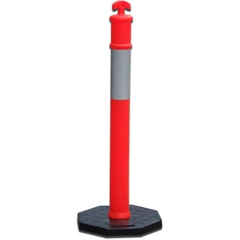 PARK-GC-1 large column with rubber heavy base